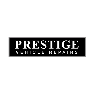 Prestige Vehicle Repairs Logo